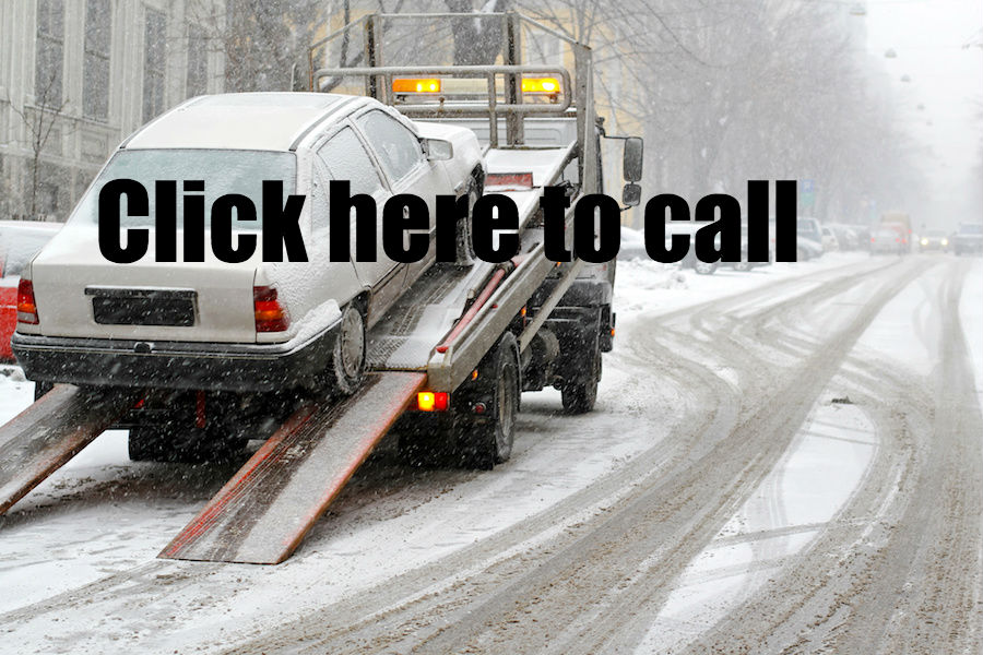 Tow Truck Services Harrisburg PA